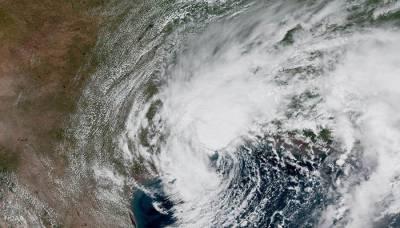 Cyclone 'Kyarr' in Arabian Sea may effect Karachi?