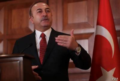 Defiant Turkey rejects western proposal over Syria