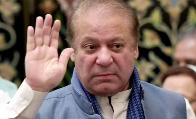 Former PM Nawaz Sharif's platelets count bounces back immediately after the bail from LHC