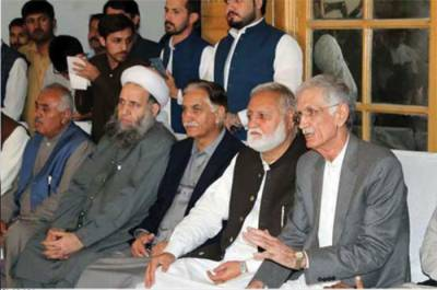 Government and the Opposition reach a 'DEAL' over the so called Azadi March