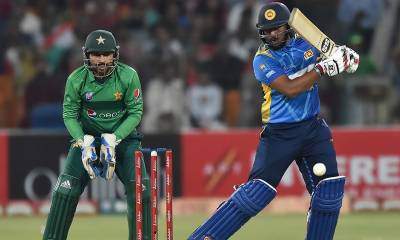 Important development reported in Pakistan Test series against Srilanka at home ground