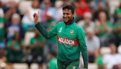 In a big surprise, Bangladesh Cricket Board to sue Skipper Shakib Al Hasan