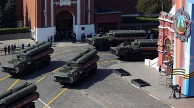 In a first, Advanced S 400 Missile defence system deployed at border for joint military drills