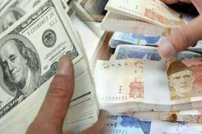 In a good economic indicator, Pakistani rupee rises further against US dollar