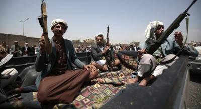 In a new development, Yemeni Houthis capture military posts near borders with Saudi Arabia