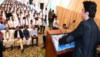 In a positive development, PTI government announces 1 million jobs for youth across Pakistan