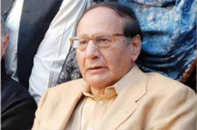 In a surprise, Chaudhry Shujaat speaks strongly in favour of former close friend Nawaz Sharif