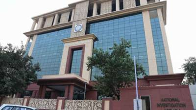 Indian Agencies level new ridiculous allegations against Pakistani High Commission in New Delhi