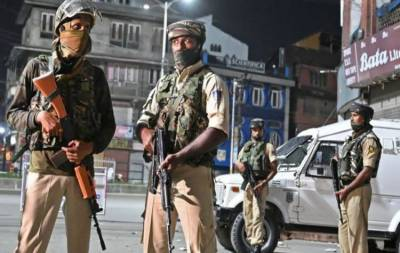 Indian Military siege of Occupied Kashmir enters 83rd day