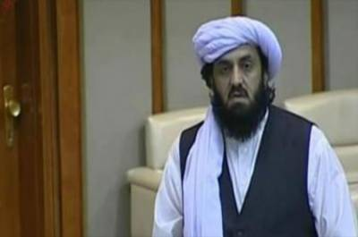 JUI - F top leader Hafiz Hamidullah turned out to be Afghan Agent?