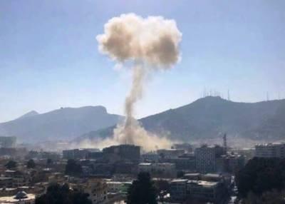 Top Haqqani Network Commander killed in Afghanistan