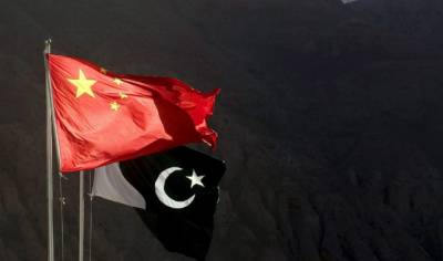China aims to link Pakistan's Gwadar with Central Asian states through Railways link