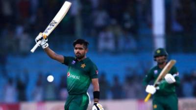 Pakistan's new T20 Skipper Babar Azam request reportedly rejected by PCB
