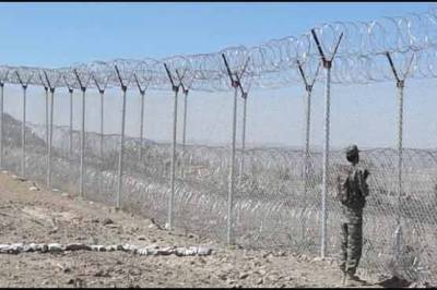 6 Pakistani soldiers injured in Afghan forces fire and shelling at Afghan border