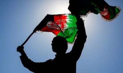 America fears China's rising role in Afghanistan