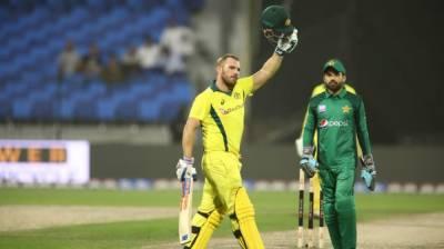 Australian Skipper Aaron Finch warns Pakistan cricket team