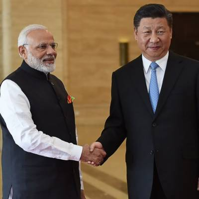 Chinese President conveyed Pakistan's important message to India