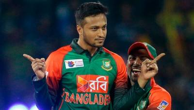 In a shock, ICC bans Bangladesh Captain Shakib Al Hasan from all forms of cricket for 2 years