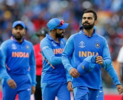 Indian Cricket team especially skipper Kohli comes under terror threat