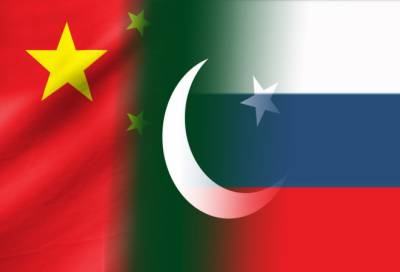 Joint Statement from Pakistan, China, Russia and America