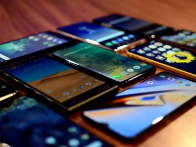 Mobile Phone imports in Pakistan register massive increase in FY 2019-20
