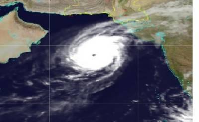 New developments reported on Super Cyclonic Storm threat to Karachi Coast?