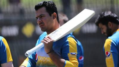 Pakistani cricketer Sharjeel Khan gets a big news from PCB