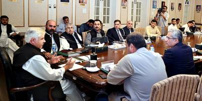 After Swat Motorway, KP government unveils plan for mega Motorway Project in the province