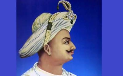 BJP Hindu extremist government in India to remove Muslim hero Tip Sultan from syllabus books