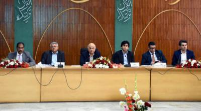 CDWP approved 10 mega projects worth Rs 78.3 billion