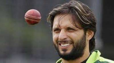 Former Skipper Shahid Afridi breaks silence over the JUI - F Azadi March