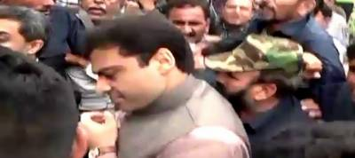Hamza Shahbaz Sharif faces yet another blow