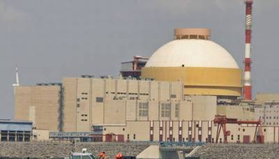 . In a worst embarassing U - TURN, India admits massive cyber attack on largest Nuclear Power Plant