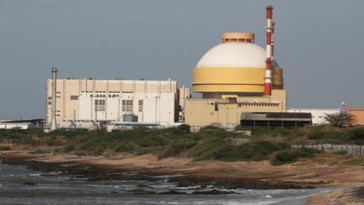 India officially responds over cyber attack on largest and most advanced Nuclear Power Plant