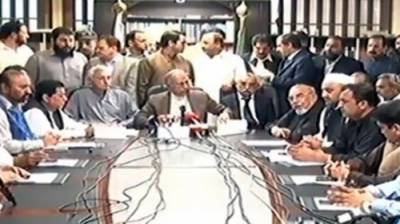 Under pressure Federal government surrenders before traders demands to end countrywide strike