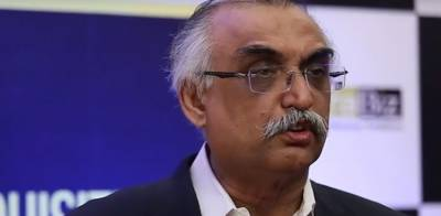 FBR Chairman reveals tax collection rise for October