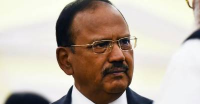 Indian NSA Ajit Doval orchestrated plan turns out to be big embarassment for India