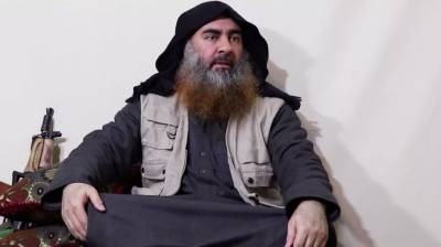 ISIS names new Chief after death of Abu Bakr al-Baghdadi