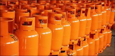 LPG Prices increased by OGRA for household customers