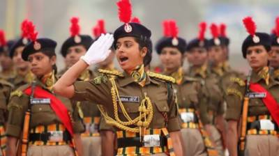 (VIDEO): Women recruited in Indian paramilitary forces 'only for sexual pleasure': Former Indian Commanding Officer