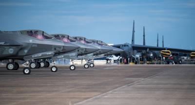 World's largest fighter jets deal worth $34 billion for 478 F - 35 stealths