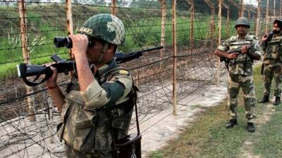 Bomb blast reported in Occupied Kashmir