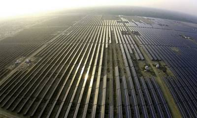 Huge Solar Power Plant to be setup in Gwadar City