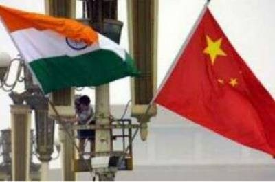 Indian and Chinese Foreign ministries clash