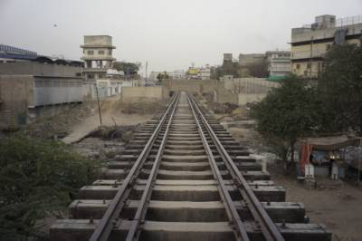 Mega Karachi Circular Railways project faces yet another setback