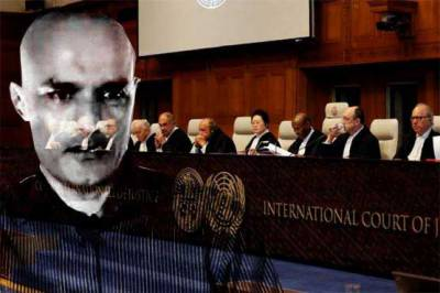 New positive development for Pakistan over Indian RAW agent Kulbhushan Jhadav case in ICJ