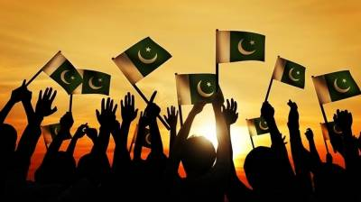 Over 72% Pakistanis are happy with their living in the country: Survey