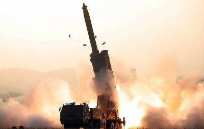 Successful test of super large multiple rocket launchers conducted