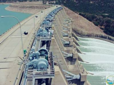 Tarbela 4 extension hydropower project produces 5.6 billion Units of low cost energy: Report