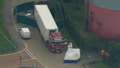 In a worst, 30 illegal Pakistani migrants trapped hidden in a lorry in France: Stunning report